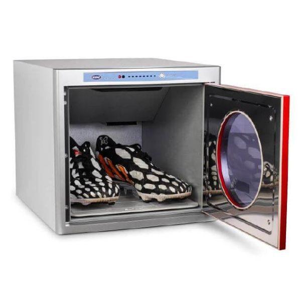 Аппарат для дезинфекции обуви Klenz с сушкой