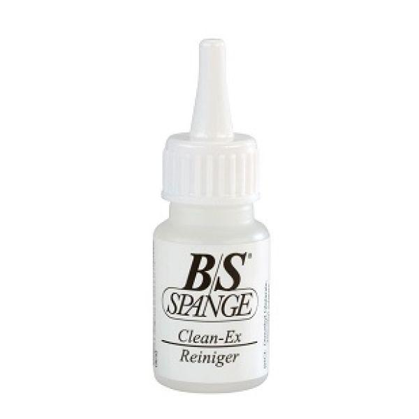 Средство для обезжиривания ногтевой пластины перед применением BS пластин.