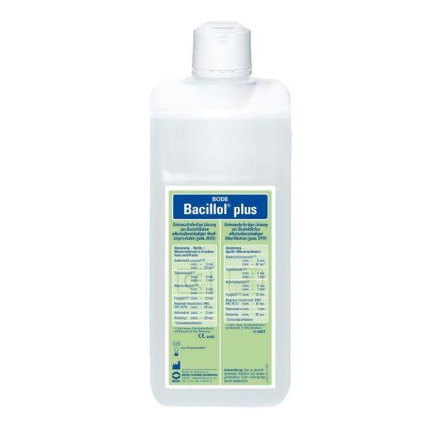 Бациллол плюс, флакон (для поверхностей) 1000 мл