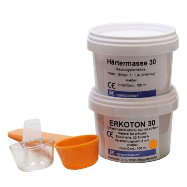 ERKOTON 30, А-силикон, 2 по 100 мл