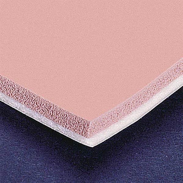 Материал Foam-o-Felt, 5 мм, 4 пластины 22,5 на 40 см