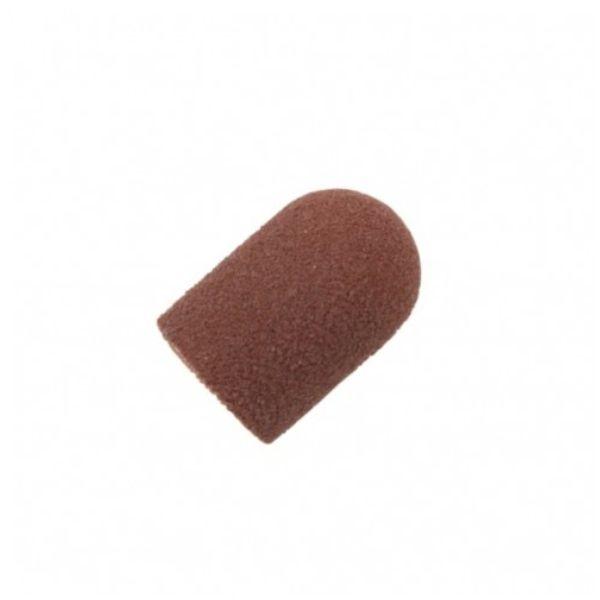 Одноразовый колпачок 7 мм, мелкий абразив (1шт)