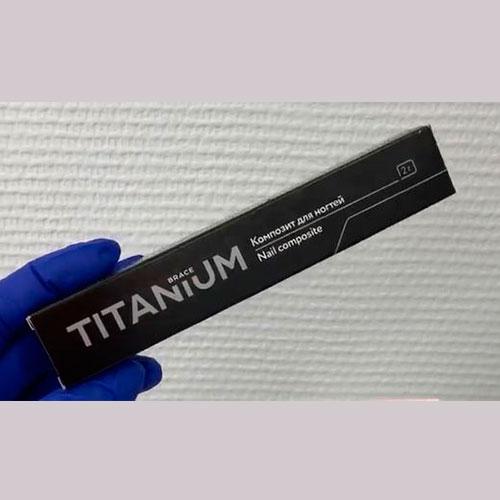 Композит Титаниум